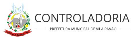 PREFEITURA MUNICIPAL DE VILA PAVÃO - ES - CONTROLADORIA INTERNA